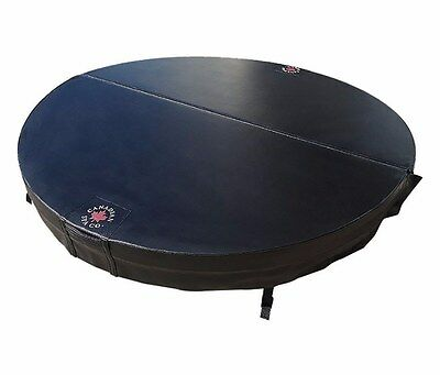 Swift Current Upgrade Hot Tub Cover Ideal For Retaining Heat Inside Your Hot Tub