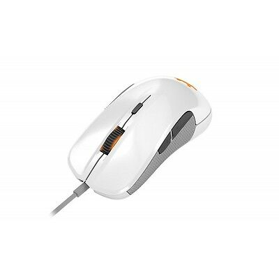RATON GAMING Optico superior Steelseries Rival Rival 1000HZ
