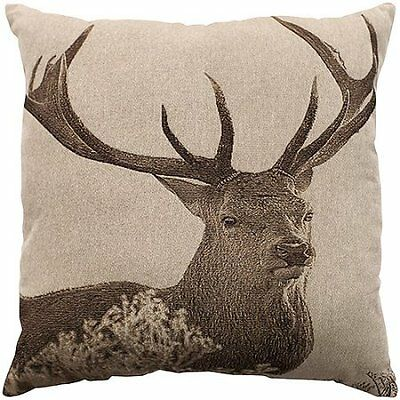 BETTER HOMES AND Gardens Deer Decorative Pillow W 4040 PicClick Awesome Better Homes And Gardens Ivory Dot Oblong Decorative Pillow