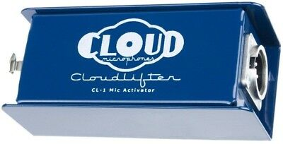 Cloud Microphones Cloudlifter CL-1 Microphone Activator