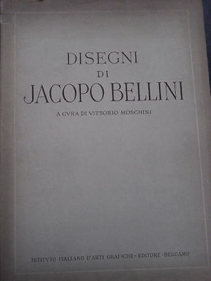 Disegni di JACOPO BELLINI (Drawings) 1943