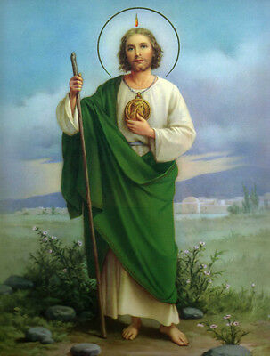 St. Jude Prayer Card [Package of 50 Cards]