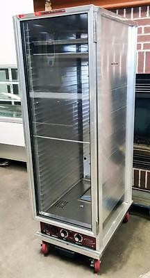 New Win-Holt Nhpl-1836-Ecoc Bakery Equipment Heated Holding Proofing Cabinet