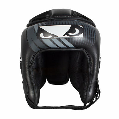 Bad Boy Accelerate Youth Head Guard