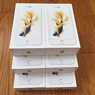 Apple iPhone 6S PLUS - 7PLUS - 6 PLUS 32G, 64G, 128G - FACTORY UNLOCKED GOOD