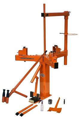 Tyre Changer For Tyres Manual No-Mar Tire Changer Kit Ch200