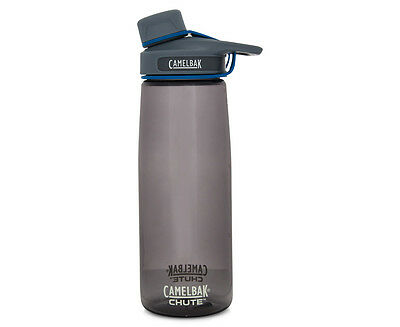 CamelBak Chute 750mL Bottle - Charcoal