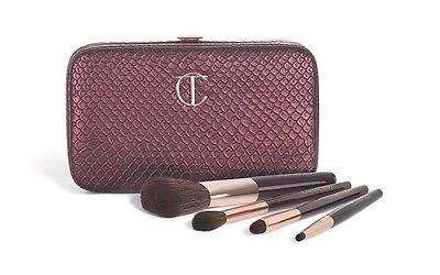 🎀Charlotte Tilbury Magical Mini Brush Set New (unboxed) Sold Out!🎀