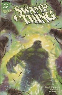 Swamp Thing Annual (1982) #   6 Near Mint (NM) DC-Vertigo MODERN AGE COMICS