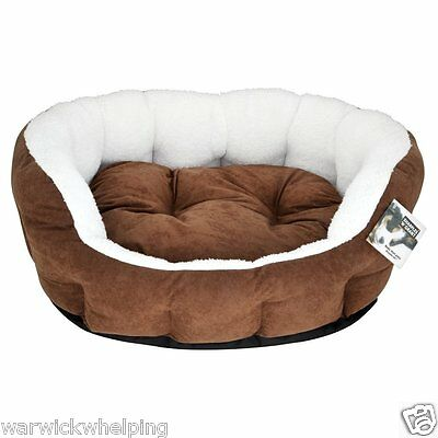 Sharples N Grant Luxury Dog Bed 71Cm Medium-Large