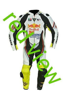 Redbull shell motorbike motorcycle racing leather suit all size avalible