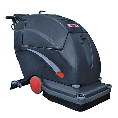 """Viper Fang 20 Battery Operated Automatic Scrubber - 20"""" Cleaning Path"""
