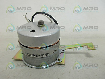 Danaher 38506R-6-42-94 Motor *new No Box*