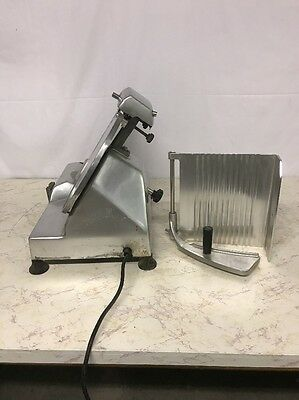 "General 12"" Electric Meat Slicer Model GSE112"