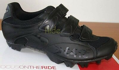 Lake Women's MX160 W CYCLING SHOES BRAND NEW 3011209 Size 42 Or UK 8