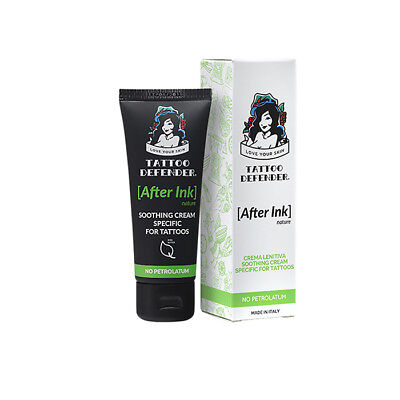 Tattoo Defender After Ink Nature 50 Ml