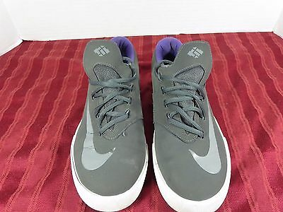c076dce4e709 NIKE KD Vulc GS Basketball Fitness Athletic Casual Shoes Youth Size 6.5Y