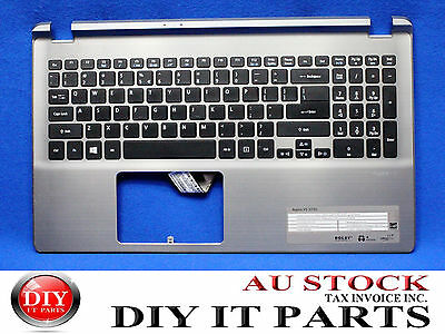 Acer V5 V5-573G V5-572PG Top Case Cover Palmrest with Keyboard TSA39ZRKTATN50