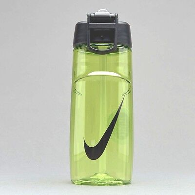 Nike T1 Flow Swoosh Sports Gym 16oz 473ml Drink Water Bottle Drinking BPA Free