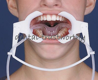 HOT Dental Oral Dry Field System Nola Retractor Lip Cheek Retractor X 1