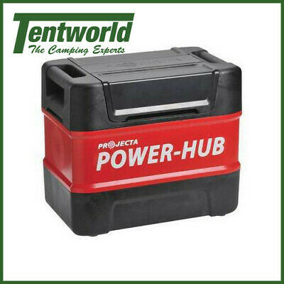 Projecta Power-Hub Battery Box