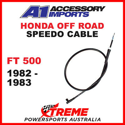 A1 Powerparts Honda FT500 FT 500 1982-1983 Speedo Cable 50-MB2-50