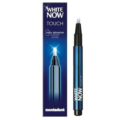 MENTADENT White Now Touch - Pennetta Sbiancamento Istantaneo