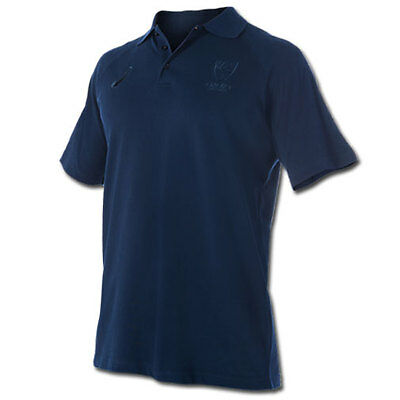 Cricket Australia 2016 Members Polo Shirt - Navy - 2XL