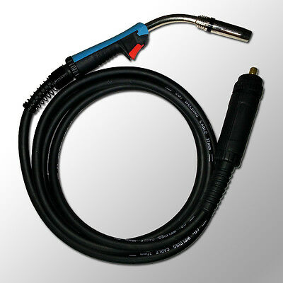 Hose Package MB36 4M MIG/MAG Welding Power Supply Brenner Welding Torch NEW