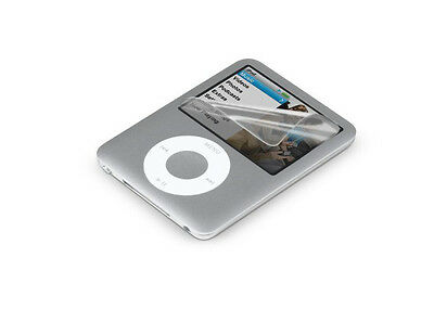 Belkin Screen Protector for iPod Nano Video 3G 3rd Generation 4GB 8GB