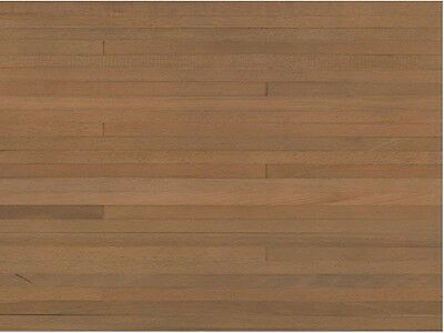 1/12 scale   Dolls House   Dark Wood Strip Flooring (Wood)  WSF2