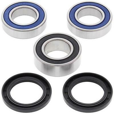 2003 - 2010 Husqvarna SM450R All Balls rear wheel bearing kit