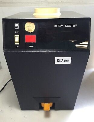 Kirby Lester Tablet Pill Counter, KL7