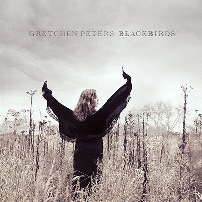 Gretchen Peters Blackbirds Lp Vinyl New 2015 33Rpm Limited Edition
