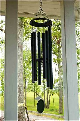 "78"" Corinthian Bells Wind Chimes T936 Copper ( Bouble Boxed for Safe Delivery )"