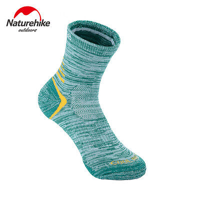 Naturehike 4pairs Women's Sport Socks  Sport Coolmax Quick-drying Summer socks