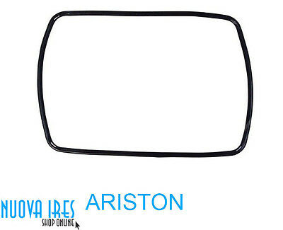 Guarnizione Porta Forno 4 Lati Ariston Indesit Hotpoint C00081579 Compatibile