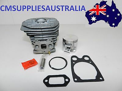 Husqvarna Chainsaw 570 575 575XP Cylinder Kit  51MM Replaces 537254102 Gaskets