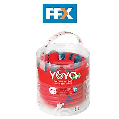 Fitt 70300615 YOYO XL Extending Watering Hose 30m