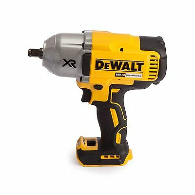 DeWalt Genuine Spare Parts  |  DCF899N Impact Wrench