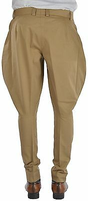 Mens New Traditional Jodhpuri Trousers Equestrian Pants Riding Sports Breeches