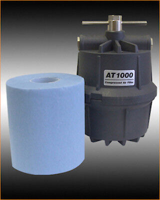 UniMig AT1000 Compressed Air Filter
