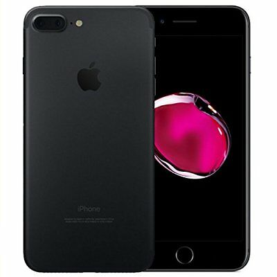 Apple Iphone 7 Plus 128Gb Black Ricondizionato Grado B