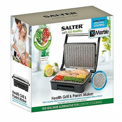 George Foreman 18471 Grill 4 Four Portion Family Large Grill Black