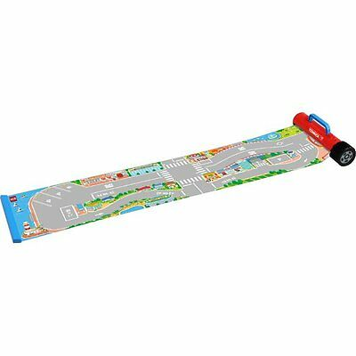 Takara Tomy Tomica World Portable Handy Roll up Map Diorama for Diecast Toy