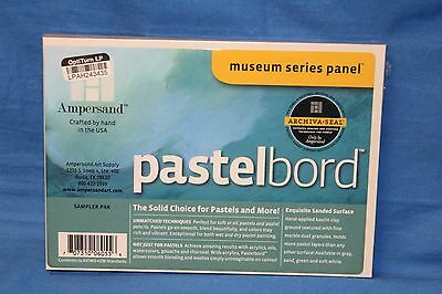 pastelbord museum series panels green pack of 3 7 59 picclick