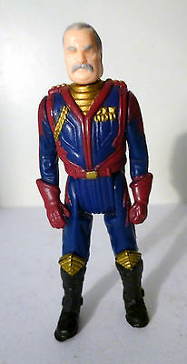 Miles Mayhem - M.A.S.K. - Actionfigur Mask 80er (Buzzard)