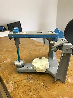 Quick Master Dental Articulator Fixed Conydle 25.0