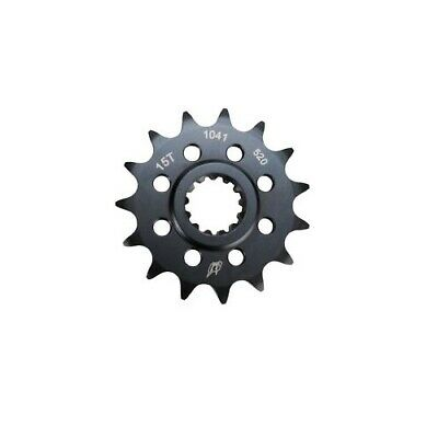 DRIVEN 520 Steel Front Sprocket 15T for Street YAMAHA FZ6R 2009-2015