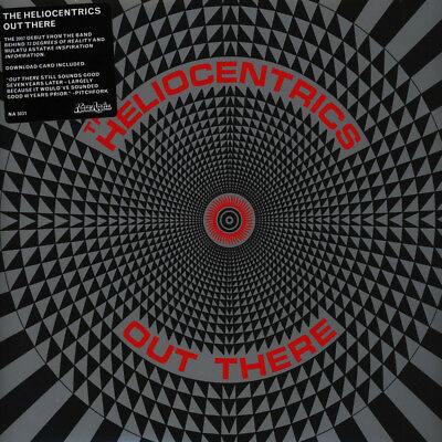 Heliocentrics, The - Out There (Vinyl 2LP - 2007 - US - Original)